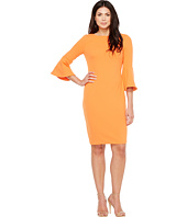 Calvin Klein - Bell Sleeve Sheath Dress CD7C133E