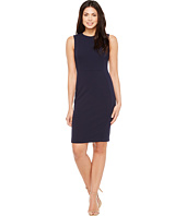 Calvin Klein - Scuba Crepe Sheath Dress CD6C1A00
