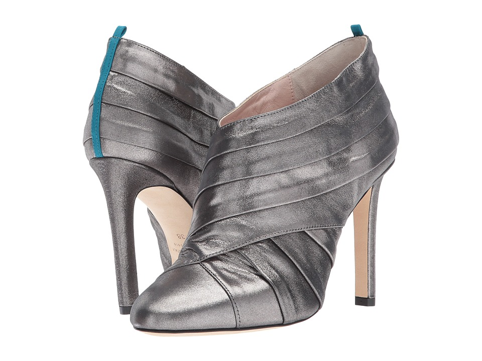 SJP by Sarah Jessica Parker Echo (Pewter Nappa) Women