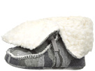 Mud Pie Mud Pie - Camo Sherpa Booties (Infant)