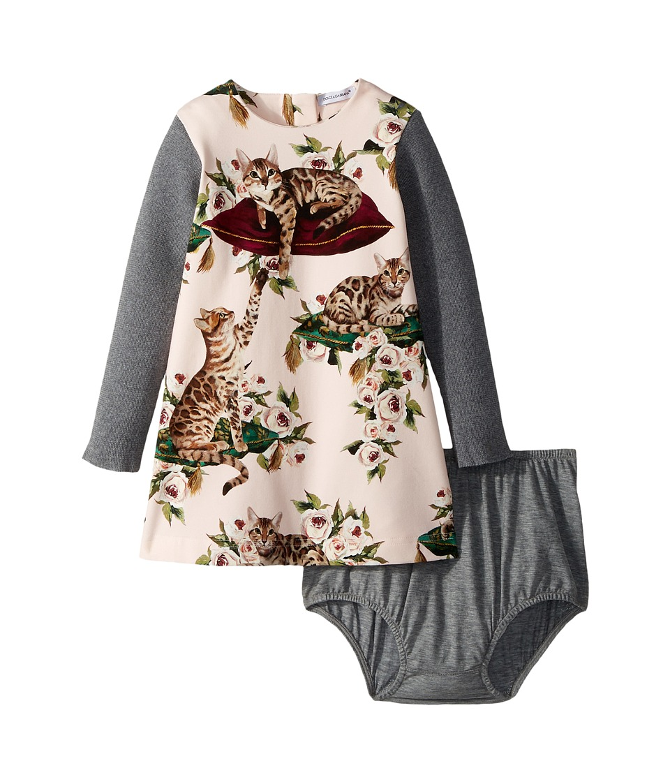 Dolce & Gabbana Kids - City Gatti Dress