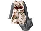 Dolce & Gabbana Kids City Gatti Dress (Infant)