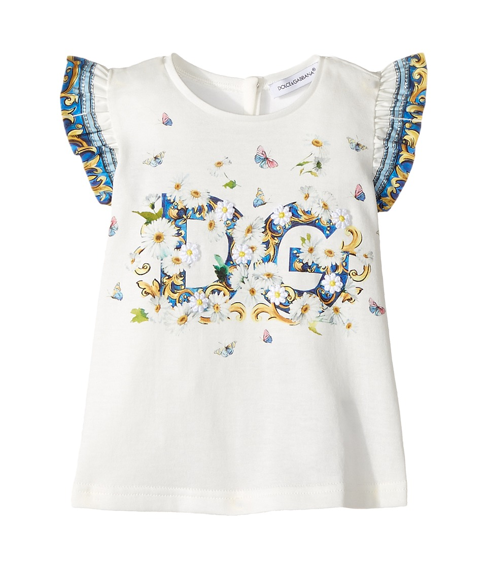 Dolce & Gabbana Kids - Caltagirone T