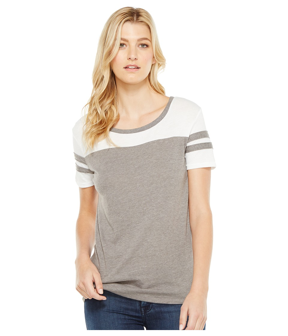 Alternative - Stadium Vintage Jersey T-Shirt