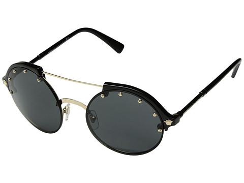 Versace VE4337 - Pale Gold/Grey