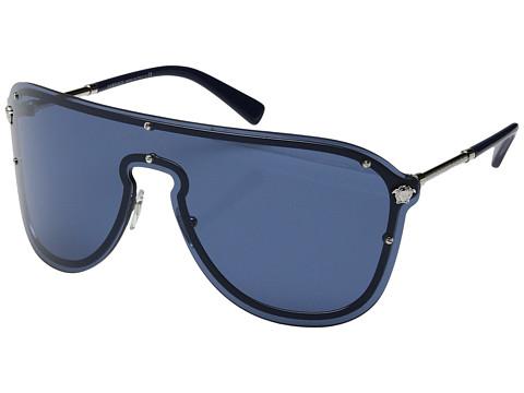 Versace VE2180 - Silver/Blue