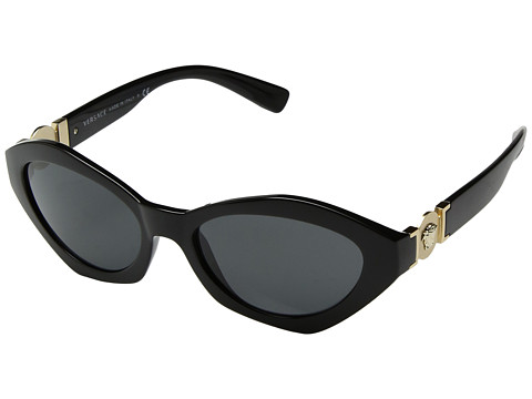 Versace VE4334 - Black/Grey
