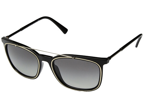 Versace VE4335 - Black/Grey Gradient