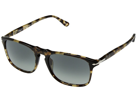 Persol 0PO3059S - Brown/Beige Tortoise/Gradient Grey