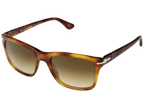 Persol 0PO3135S - Terra Di Sienna/Clear Gradient Brown