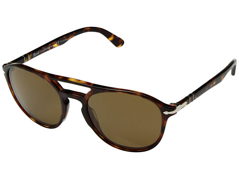 Persol 0PO3170S - Havana/Polarized Brown