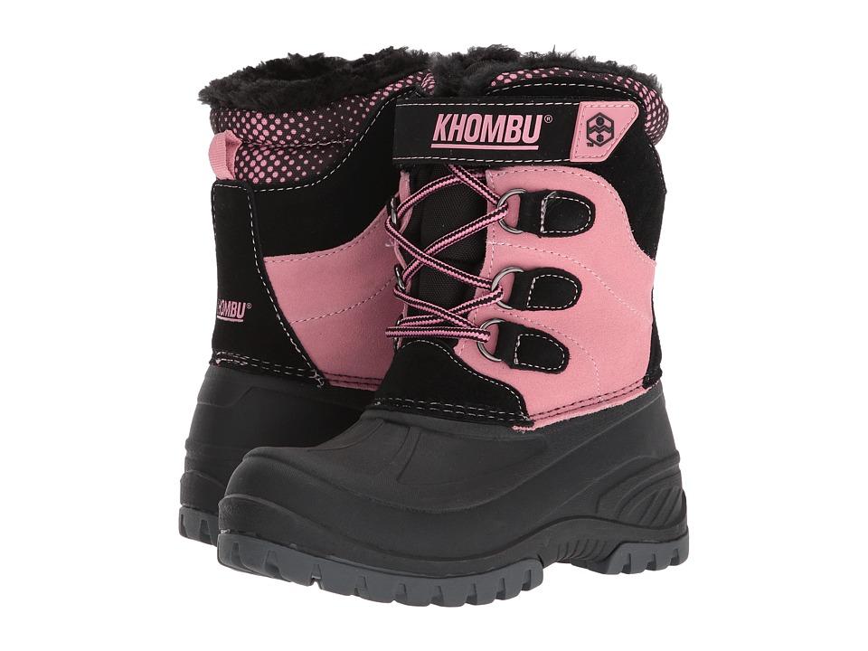 Khombu Kids - Snowtracker