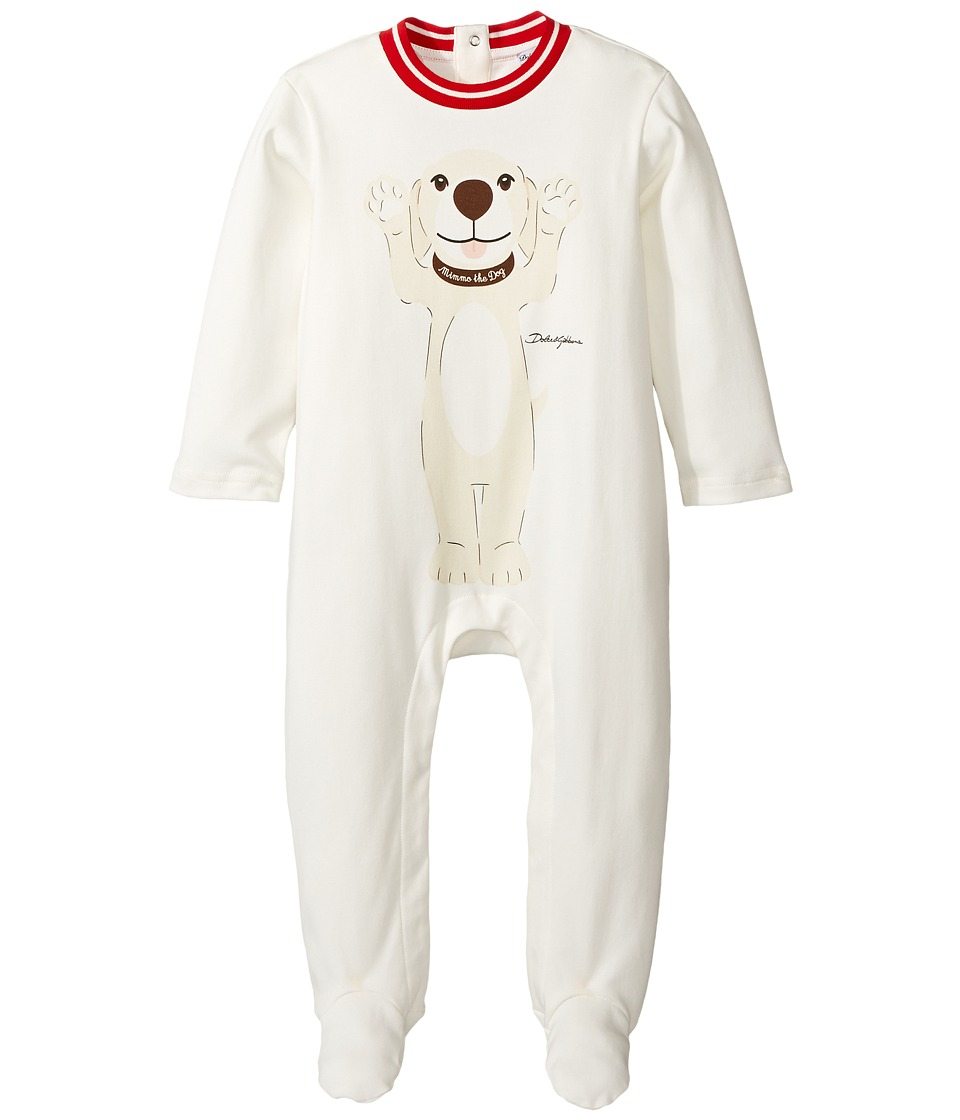 Dolce & Gabbana Kids - Mimmo Set One-Piece