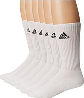 adidas - Team 6-Pack Crew