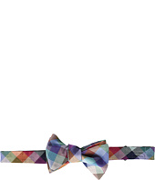 Tommy Hilfiger - Super Multi Grid Self-Tie Bow