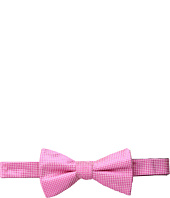 Tommy Hilfiger - Textured Solid Pre-Tied Bow