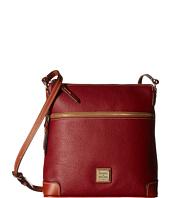 Dooney & Bourke - Pebble Leather Crossbody
