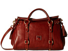 Dooney & Bourke Dooney & Bourke Florentine Vacchetta Satchel