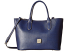 Dooney & Bourke Saffiano Brielle