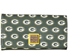 Dooney & Bourke Dooney & Bourke NFL Signature Daphne Crossbody Wallet