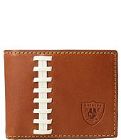 Dooney & Bourke - NFL Leather Wallets Credit Card Billfold
