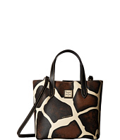 Dooney & Bourke - Serengeti Mini Waverly