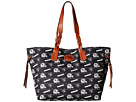 Dooney & Bourke Dooney & Bourke NFL Nylon Shopper