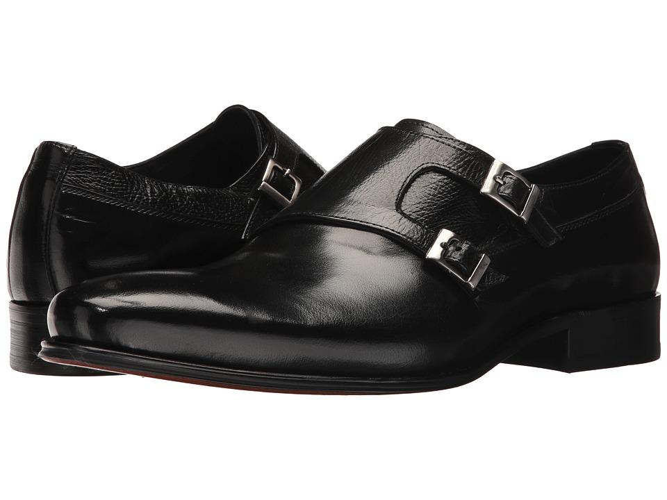 Carrucci - Brooklyn (Black) Mens Shoes