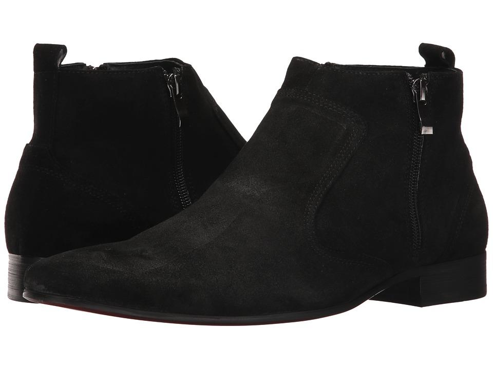 Carrucci - Hudson (Black) Mens Shoes