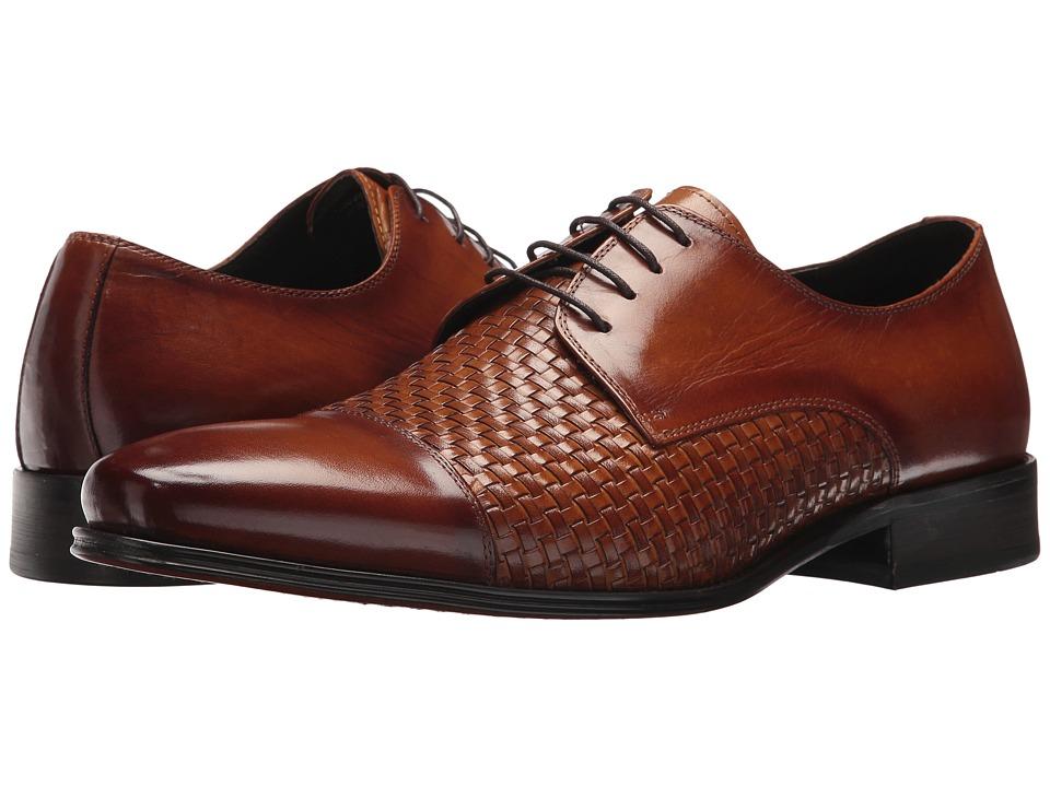 Carrucci - Guido (Brown/Tan) Mens Shoes