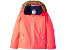 Roxy Kids American Pie Solid Jacket (Big Kids)