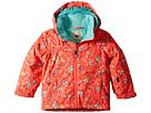 Roxy Kids Mini Jetty Jacket (Toddler/Little Kids)