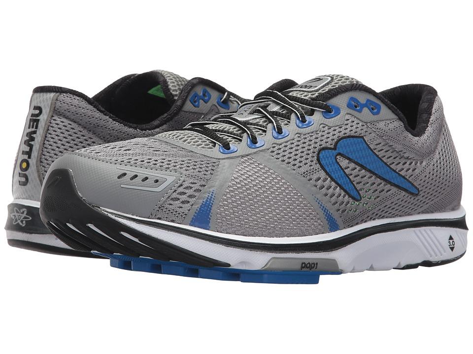 Newton Running Gravity VI (Silver/Blue) Men