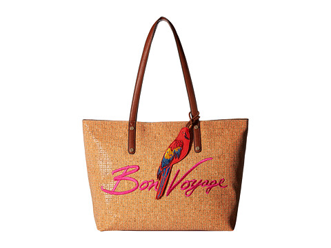 Tommy Bahama Parrot Bay Tote - Sunset
