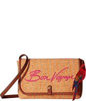 Tommy Bahama - Parrot Bay Convertible Clutch Crossbody