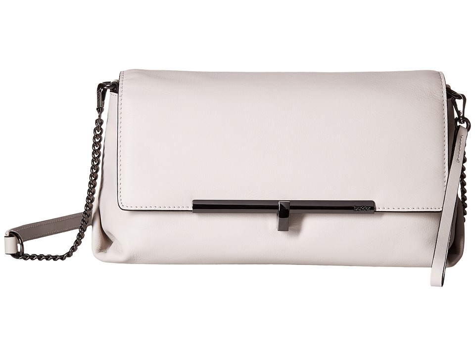 Botkier - Sadie Clutch (Dove) Clutch Handbags
