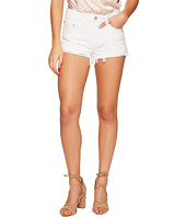 Lovers + Friends - Jack High-Rise Shorts in Napa
