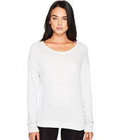 Hard Tail - Mesh Back Scoop Pullover