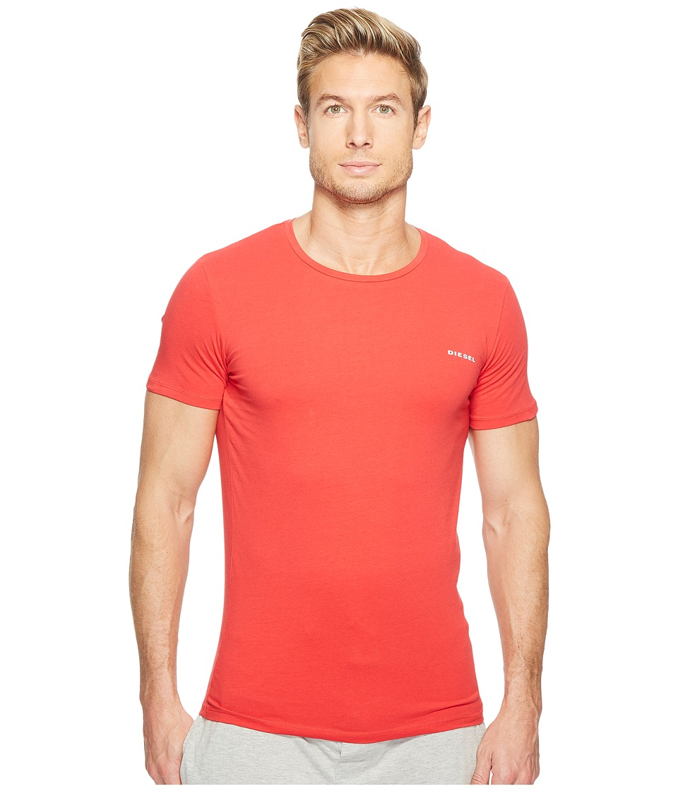 Diesel Randal Tee GAFN (Red) Men