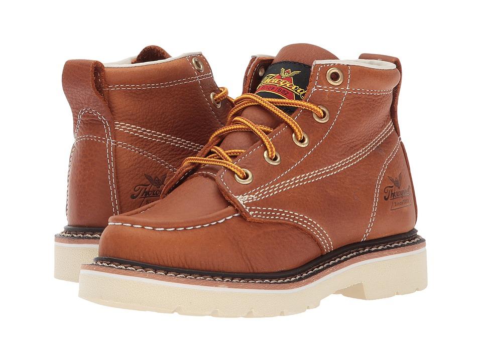 Thorogood - Jackson Moc Toe Boots