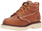 Thorogood Jackson Moc Toe Boots (Big Kid)