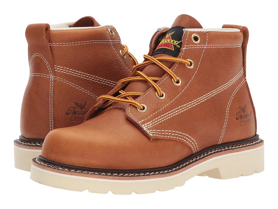 Thorogood - Tucker Plain Toe Boots