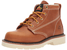 Thorogood Tucker Plain Toe Boots (Big Kid)