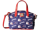 Dooney & Bourke NFL Nylon Ruby Bag