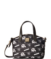 Dooney & Bourke - NFL Nylon Ruby Bag
