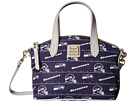 Dooney & Bourke Dooney & Bourke NFL Nylon Ruby Bag