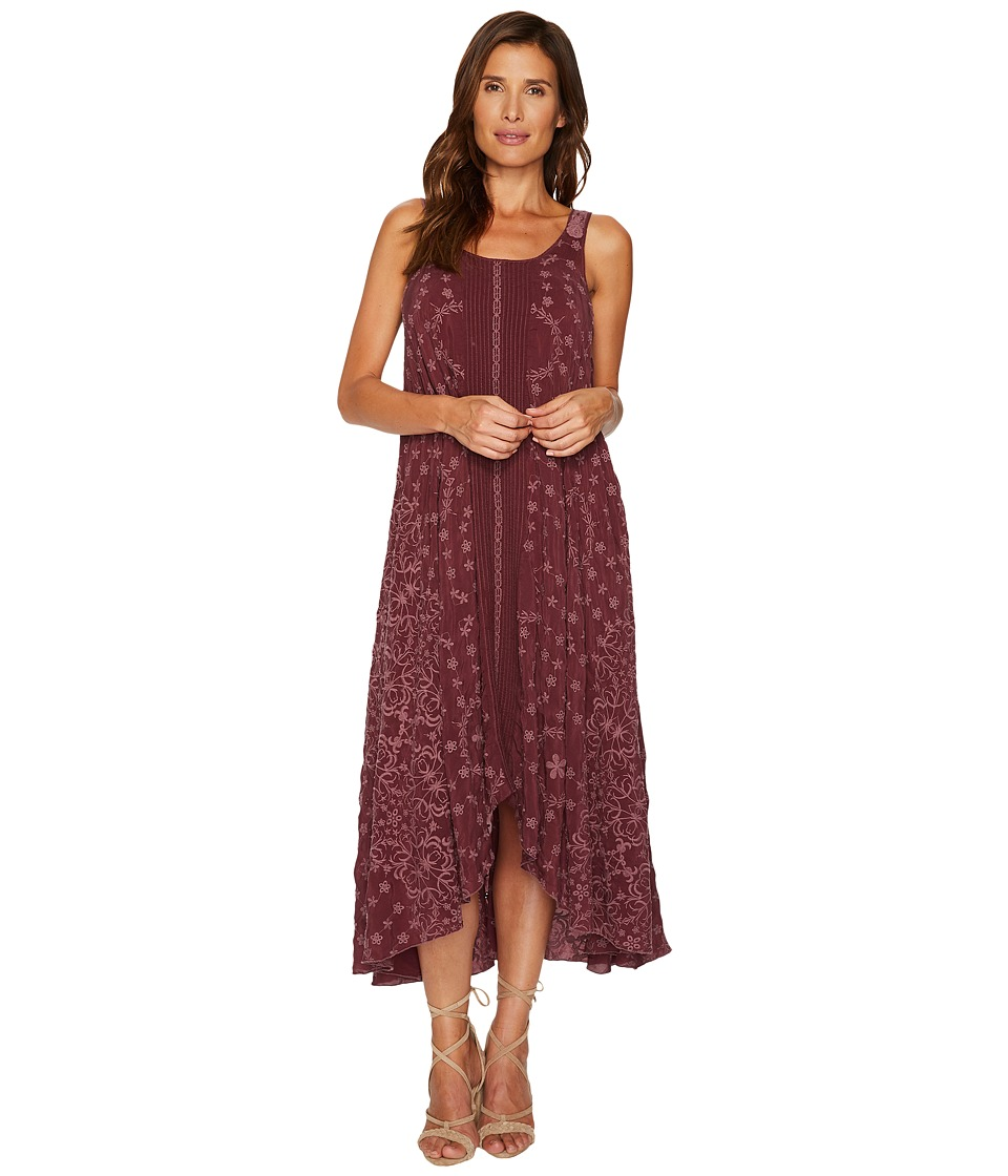 Johnny Was Johnny Was - Josselyn Dress with Slip