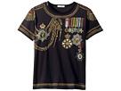 Dolce & Gabbana Kids Medallion T-Shirt (Toddler/Little Kids)