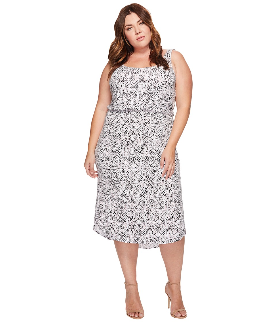 Tart - Plus Size Soraya Midi Dress