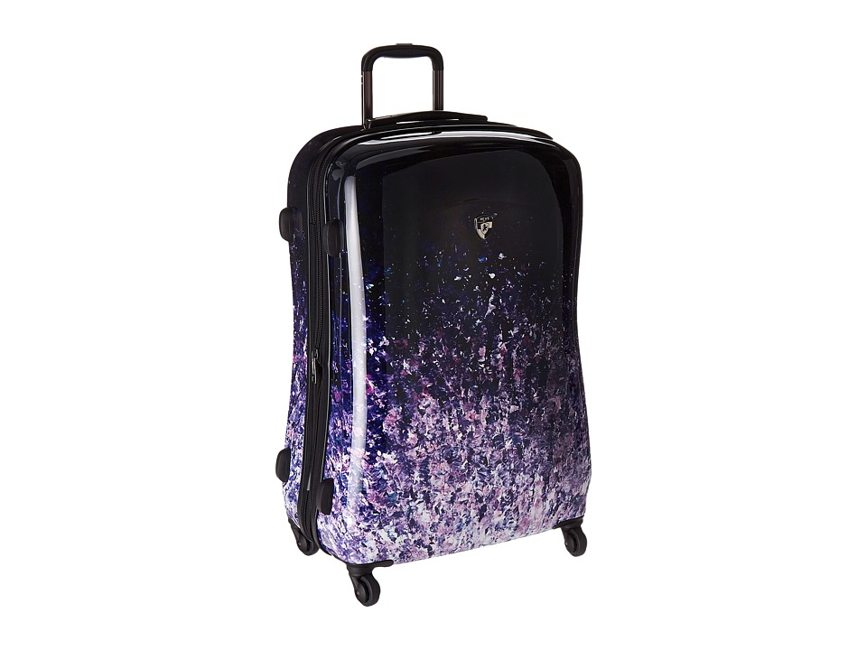 Heys America Ombre Dusk 30 Spinner (Purple) Luggage